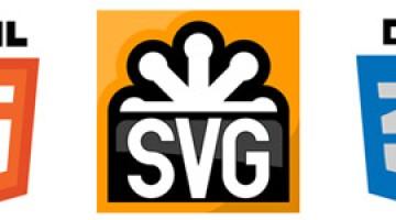 SVG Kullanımı