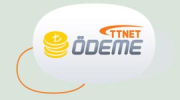 TTNET Ödeme Hizmete Açıldı